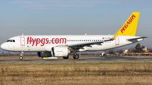 TC-NCH - Pegasus Airbus A320 NEO aircraft