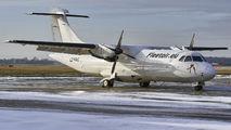 LZ-FAC - Fleet Air International ATR 42 (all models) aircraft