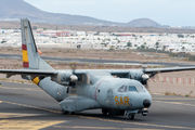 T.19B-10 - Spain - Air Force Casa CN-235M aircraft