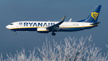 EI-DAO - Ryanair Boeing 737-800 aircraft