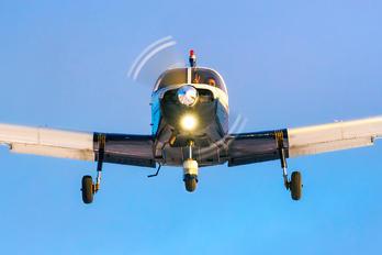 C-GAOO -  Piper PA-28 Cherokee