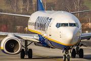 SP-RSM - Ryanair Sun Boeing 737-8AS aircraft