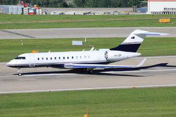 VH-LEP - Private Bombardier BD-700 Global 6000