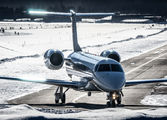 OE-LLG - MJet Aviation Embraer EMB-135BJ Legacy 600 aircraft