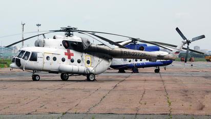 RA-22729 - SKOL Airlines Mil Mi-8AMT
