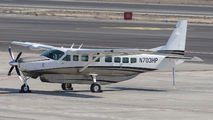 N703HP - Private Cessna 208 Caravan aircraft