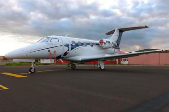 PR-PHD - Private Embraer EMB-500 Phenom 100