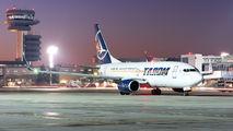YR-BGH - Tarom Boeing 737-700 aircraft