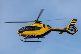 D-HCBA - Private Eurocopter EC135 (all models)