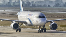 VP-BBN - Yamal Airlines Airbus A320 aircraft