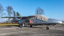 0406 - Poland - Air Force PZL I-22 Iryda  aircraft