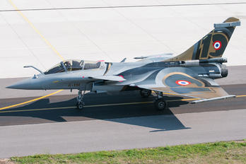 109 - France - Air Force Dassault Rafale C