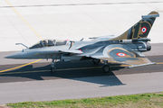 109 - France - Air Force Dassault Rafale C aircraft
