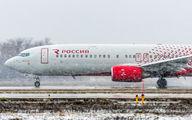VQ-BPX - Rossiya Boeing 737-800 aircraft