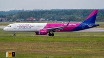 Wizz Air HA-LVG image