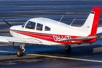 OH-WTL - Private Piper PA-28-161 Cherokee Warrior II