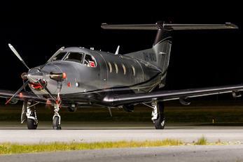 OH-WAU - Private Pilatus PC-12