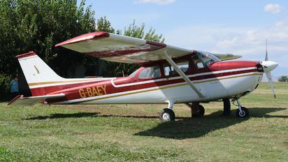 G-BAEY - Private Reims F172