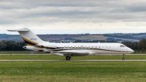VH-LZP - Private Bombardier BD-700 Global Express aircraft