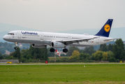 Lufthansa D-AISI image