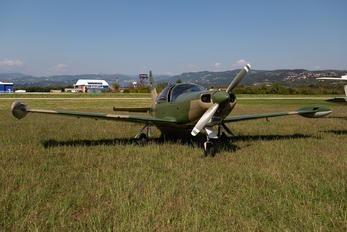 D-ESTD - Private SIAI-Marchetti SF-260