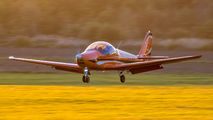 OK-OUU51 - Private Skyleader 500 aircraft