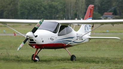 SP-KAZ - Aeroklub Ziemi Lubuskiej Tecnam P2008JC