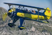 HB-YNG - Private Experimental Aviation Rombach Special aircraft