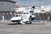 OE-FAA - The Flying Bulls Honda HA-420 HondaJet aircraft