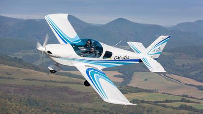 OM-JGA - JetAge Tomark Aero Viper SD-4