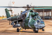 8958 - Brazil - Air Force Mil Mi-35 AH-2 Sabre aircraft