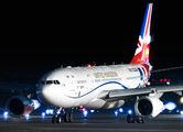 ZZ336 - AirTanker Ltd Airbus Voyager KC.2 aircraft