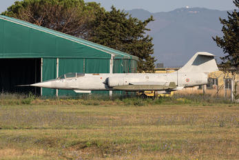 MM6923 - Italy - Air Force Lockheed F-104S ASA Starfighter