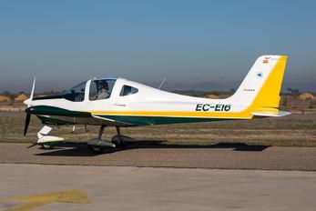 EC-E16 - Private Tecnam P2002