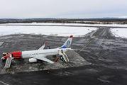 EI-FJT - Norwegian Air International Boeing 737-800 aircraft