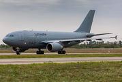 10+27 - Germany - Air Force Airbus A310-300 MRTT aircraft