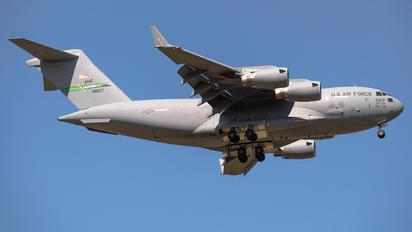 10-0217 - USA - Air Force Boeing C-17A Globemaster III