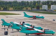 UR-RWC - Windrose Air ATR 72 (all models) aircraft