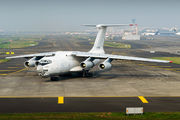 RA-76846 - Aviacon Zitotrans Ilyushin Il-76 (all models) aircraft