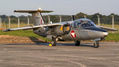 1130 - Austria - Air Force SAAB 105 OE