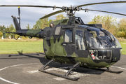 SP-YWC - Private MBB Bo-105P1M aircraft
