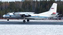 RF-26269 - Russia - Air Force Antonov An-26 (all models) aircraft
