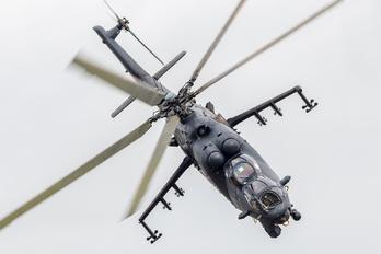 711 - Hungary - Air Force Mil Mi-24V