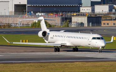 ES-ACN - Xfly Bombardier CRJ 900ER
