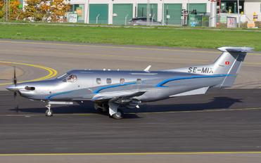 SE-MIX - GRAER Pilatus PC-12