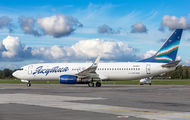 VQ-BOY - Yakutia Airlines Boeing 737-800 aircraft
