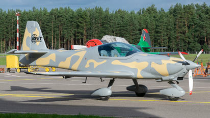 EW-496AS - Belarus - DOSAAF Magnus Aircraft Fusion 212