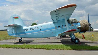 EW-390CD - Zapadnoe Antonov An-2