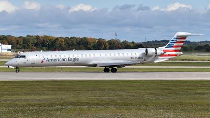 N548NN - American Eagle Bombardier CRJ 900ER