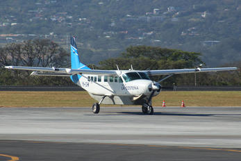 YN-CHW - La Costeña Cessna 208 Caravan